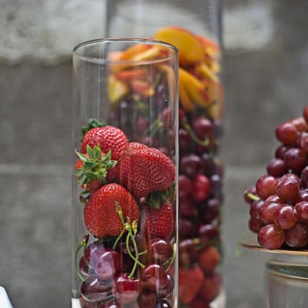 Centrotavola-frutti-di-bosco