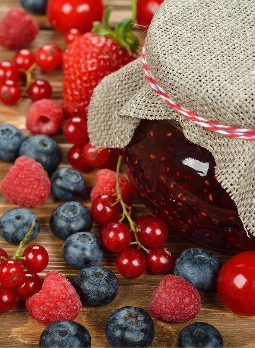 Ricette-con-i-frutti-di-bosco_Marmellata-ai-frutti-di-bosco