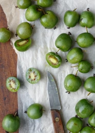 Baby kiwi: dove si trova, come si mangia, origine e curiosità! Sant'Orsola