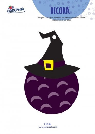 decorazione-Halloween-mora-SantOrsola