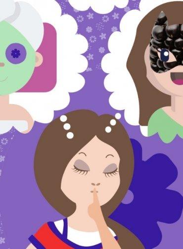 Maschere-Carnevale-frutti-di-bosco-maschera-bellezza-maschera-da-ritagliare-per-bambini