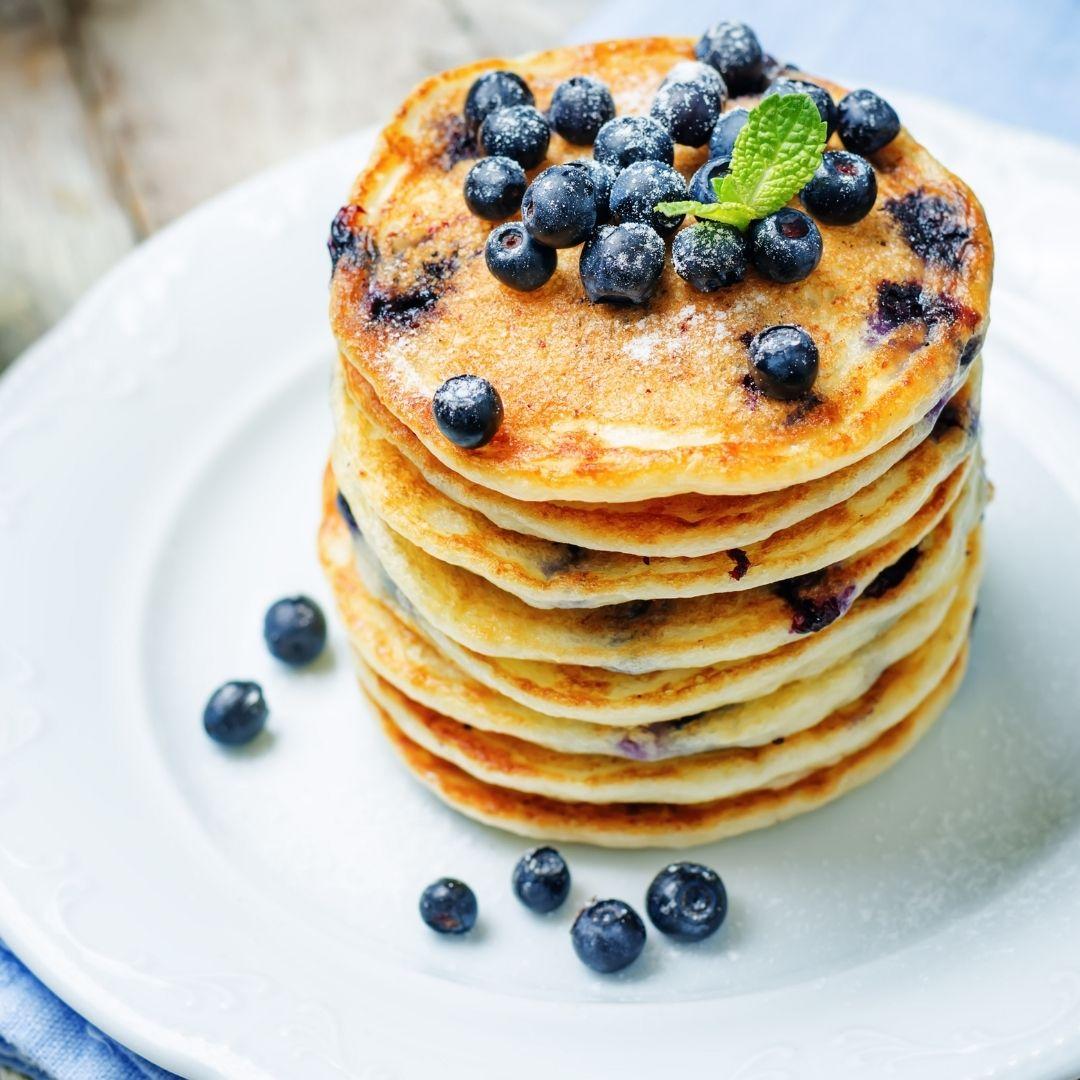 Mirtillo-Residuo-Zero-Sant'Orsola-pancakes-proteici-mirtilli