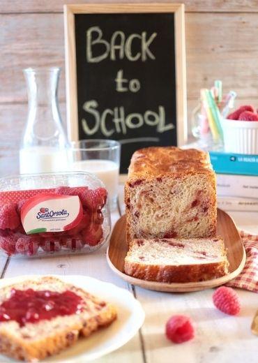 Sant'Orsola-Back-to-School-Panbrioche-latte-di-cocco-lamponi-Dolci-Follie